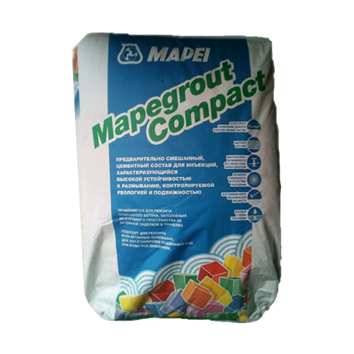 Magrout Compact